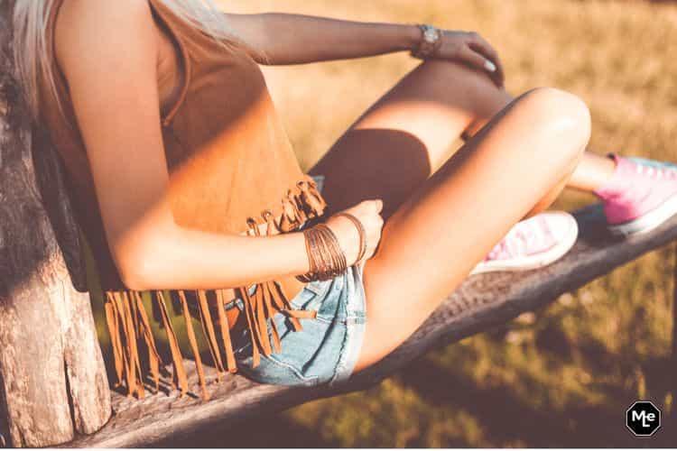 beauty hacks voor tijdens een hitte golf of warme dagen