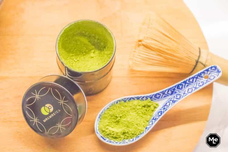 Matcha thee is het echt zo gezond en lekker?
