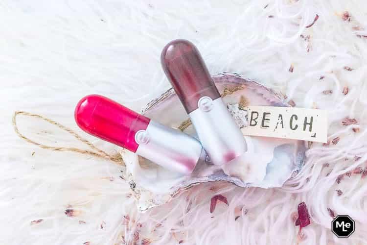 Essence Velvet Matte Lipstick