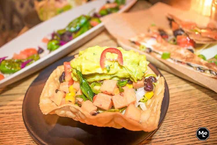 Popocatepetl Mexicaans restaurant-5