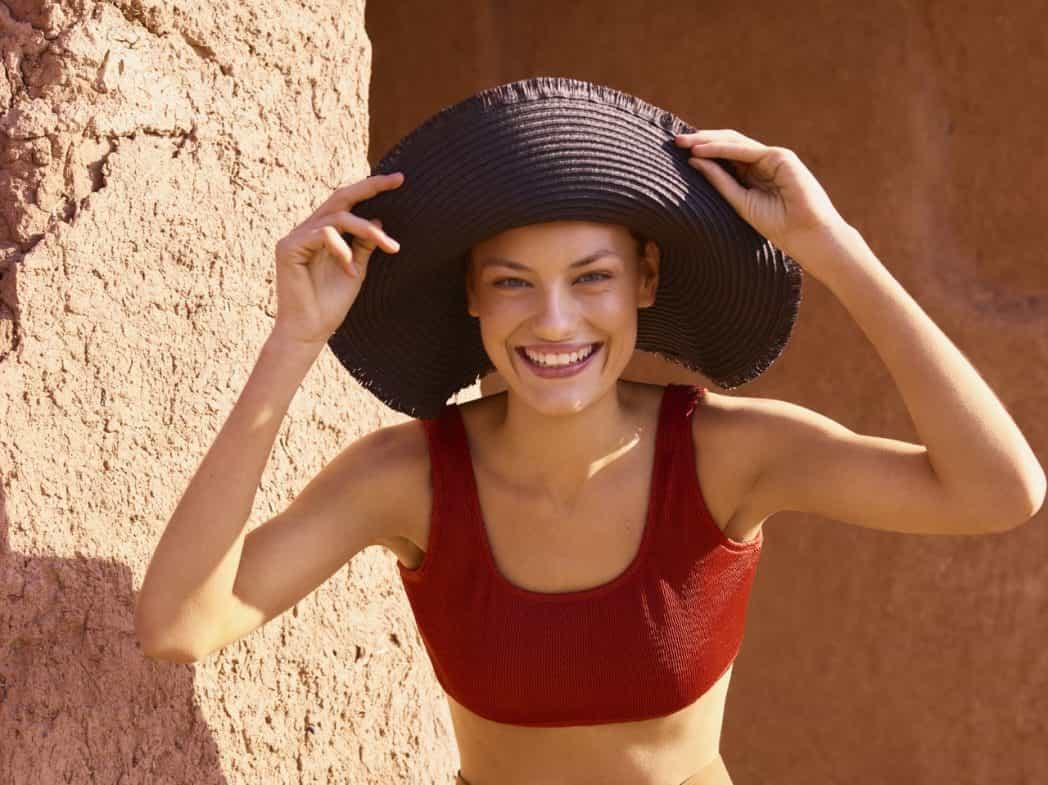 Primark hat