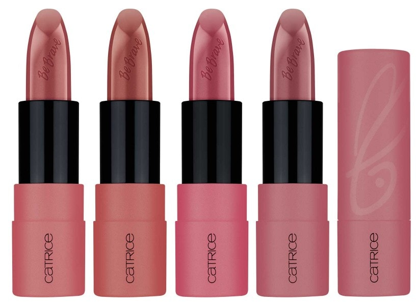Catrice Loves Peta plumping lip colour