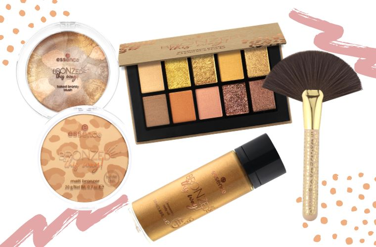 preview essence bronzed this way