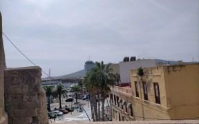 ¿La Melilla monumental o la monumental porquería en la que la están convirtiendo?
