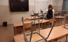 Comienzan las oposiciones a docentes para disputarse las 120 plazas ofertadas