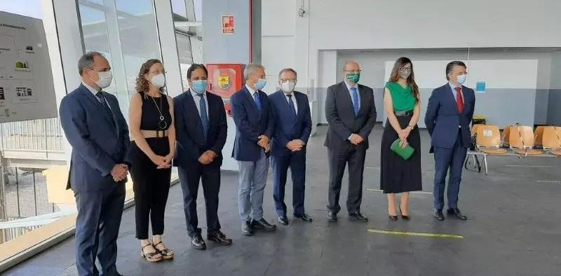 Endesa y Enagás invertirán más de 80 millones en un proyecto de transición energética para Melilla