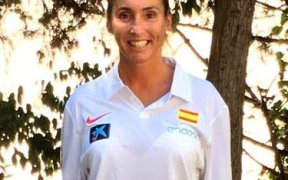 Ana Mónica Rodríguez es la principal novedad del staff técnico