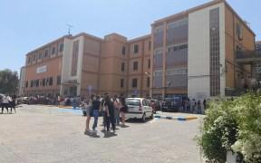 Instituto bachillerato Melilla