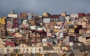 Cañada de Hidum