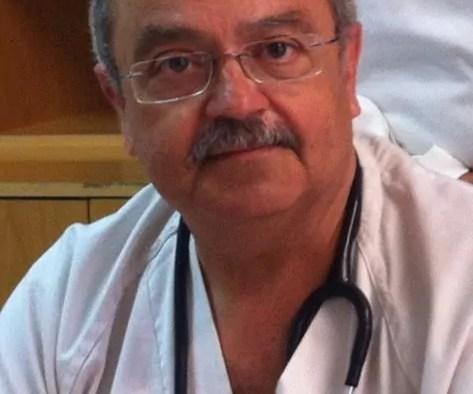 Dr. Enrique Crespillo Montes