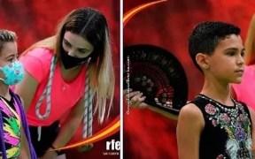 El Club Virka Melilla se ha mostrado bastante satisfecho con los resultados de Leo Faus Atencia y Neizan Buyeimaa