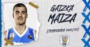 Gaizka Maiza Melilla