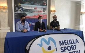 Hoy se celebra la Copa Melilla de Lanchas de T-850, Barcos de Endurance y Motos de Agua