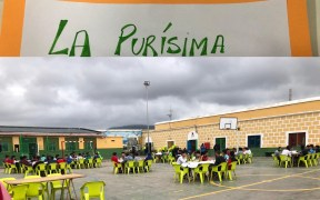 Centro La Purísima