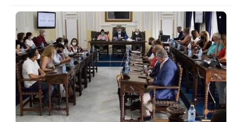 Pleno de la Asamblea