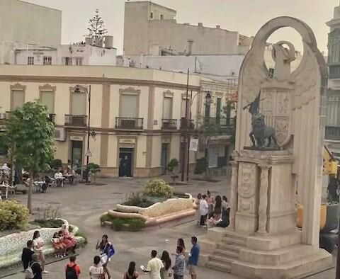 Monumento héroes de España