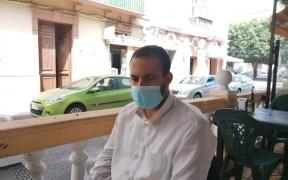 profesor de Islam de la mezquita del Tesorillo