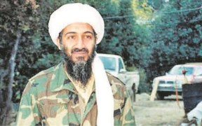 Imagen de Bin Laden