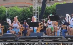 Escuela de Flamenco de Melilla