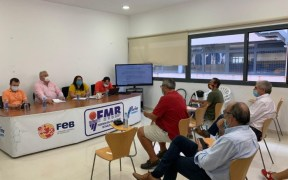 El acto se desarrollará en el Pabellón Guillermo García Pezzi