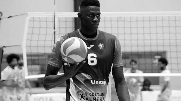 Jean Pascal voleibol