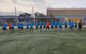 Plantilla del MSC Rusadir de la temporada 2021-22