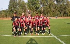 El Marbella F.C. y la U.D. Melilla empataron ayer sin goles