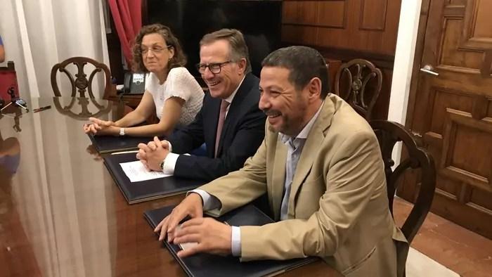 Rojas, De Castro y Aberchán