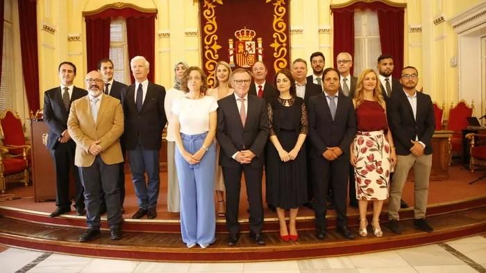 Gobierno Ciudad Autónoma de Melilla