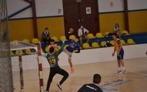 El Melilla Balonmano quiere ganar el partido para comenzar con buen pie en la Liga