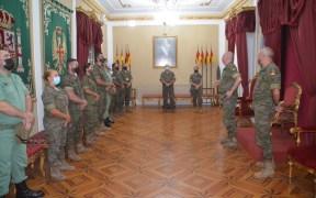 Imagen de la ceremonia