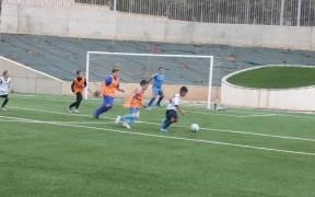 Escuela de Fútbol de Melilla