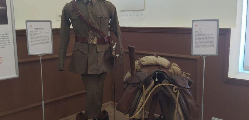 Uniforme de 1921