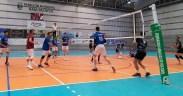 Imagen del torneo disputado ayer en Pizarra