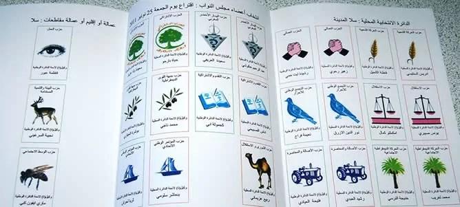 Elecciones en Marruecos