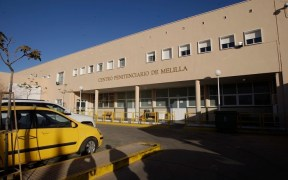 Centro Penitenciario de Melilla
