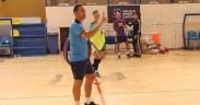 entrenador del MSCTorreblanca B