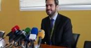 Director aeropuerto de Melilla