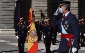 Fiesta nacional de España