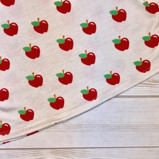 Melina & Me - Apple of My Eye Dress (Close-up)