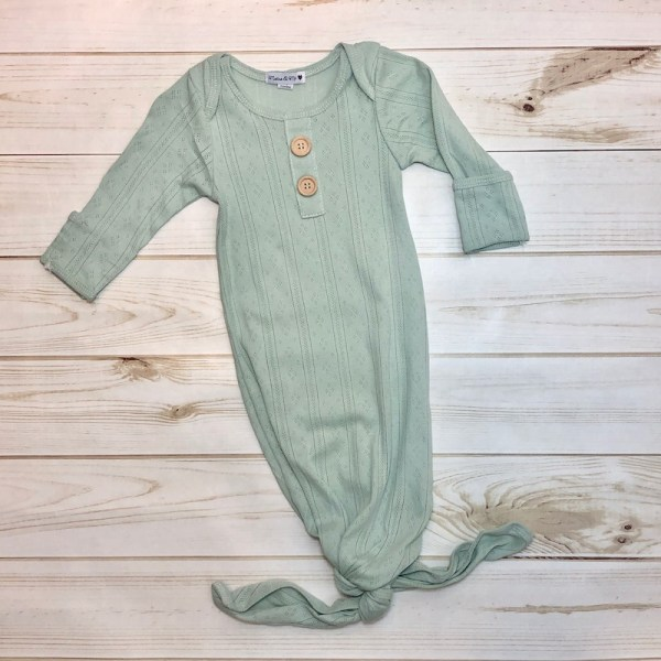 Amelia Baby Gown