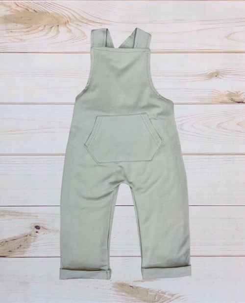 Melina & Me - Cotton Overalls
