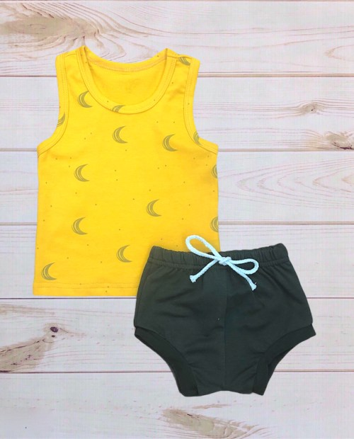 Melina & Me - Moon and Stars Outfit