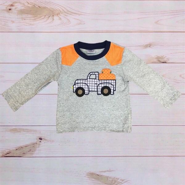 Fall Truck Shirt