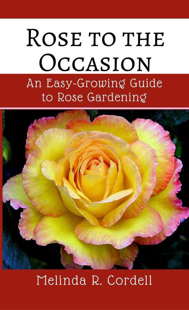 Rose to the Occasion(9)