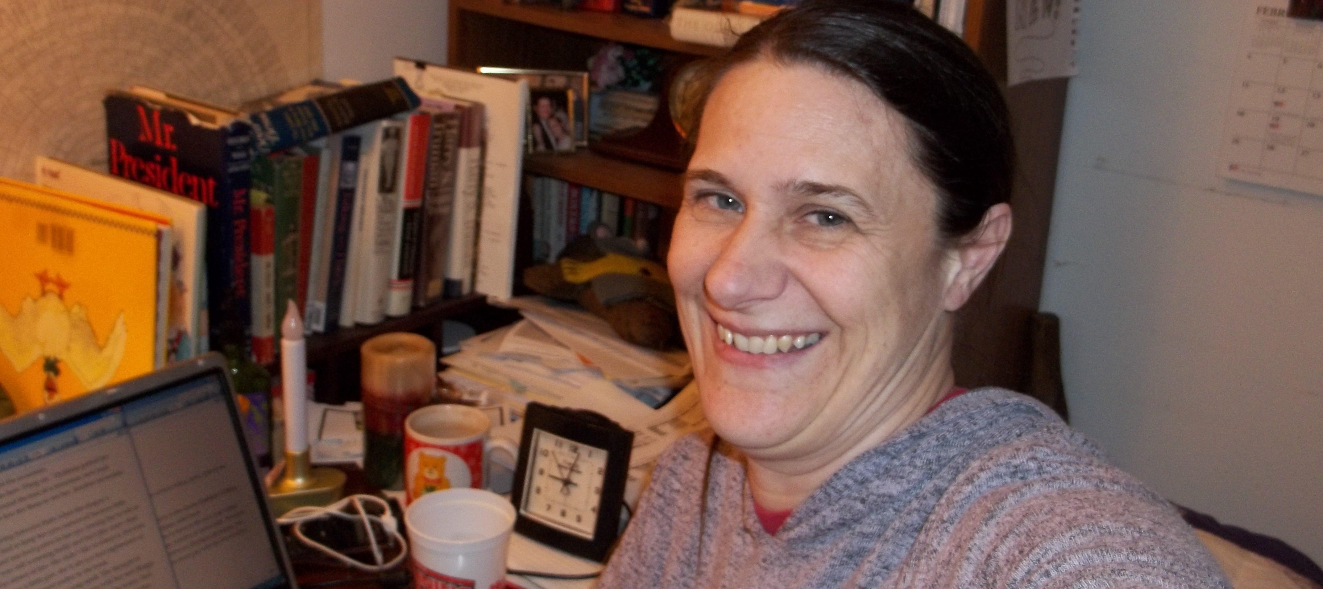 Melinda R. Cordell