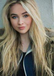 1 Sabrina Carpenter from Girl Meets World