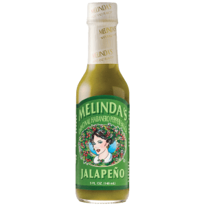 Melinda's Jalapeno Pepper Sauce