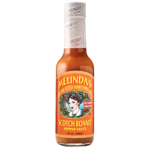 Melinda's Scotch Bonnet Pepper Sauce
