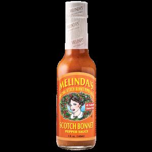 Melinda's Scotch Bonnet Pepper Sauce